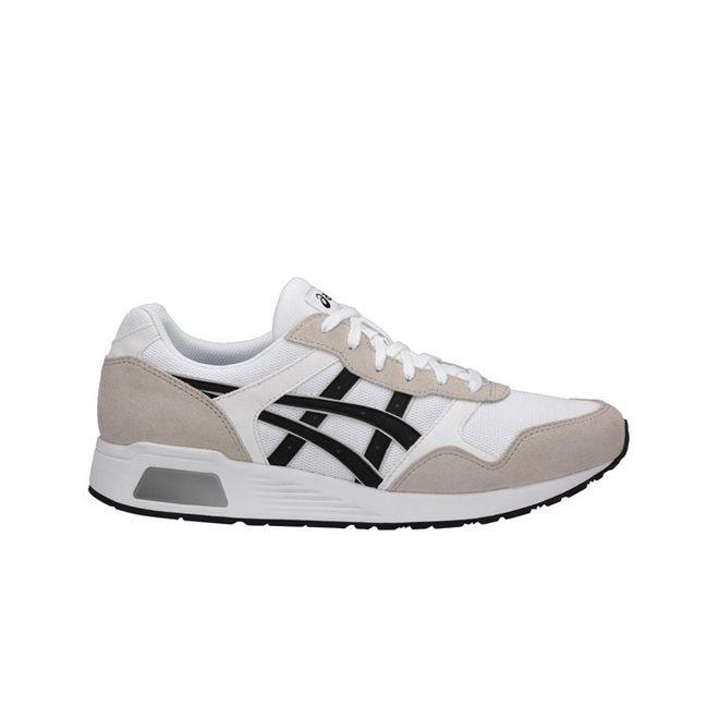Asics – Lyte – Weiße Sneaker, H8K2L 0190 | ASOS