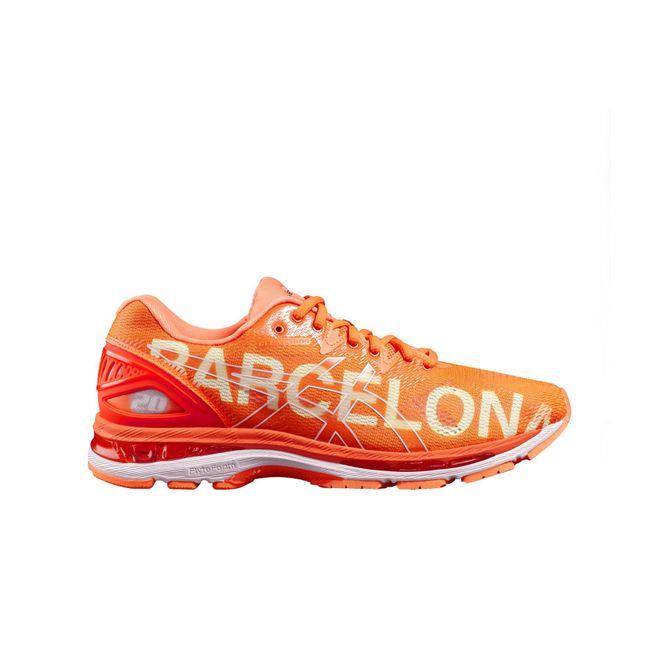 asics barcelona