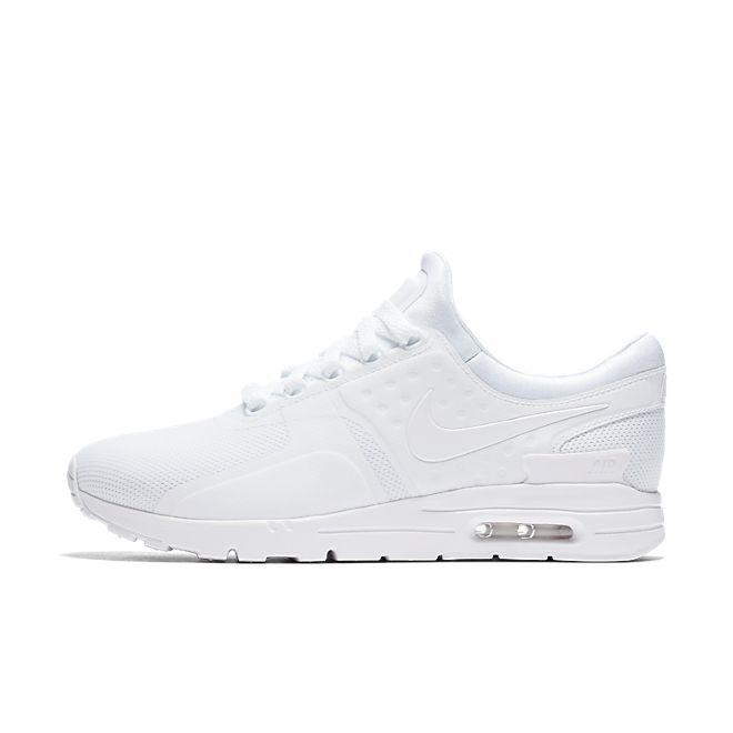get cheap fantastic savings entire collection Nike Air Max Zero W 107 | 857661-107