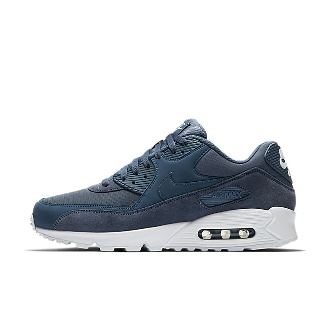 wholesale dealer 90d4a a484d Nike Air Max 90 Essential 'Diffused Blue' | AJ1285-400