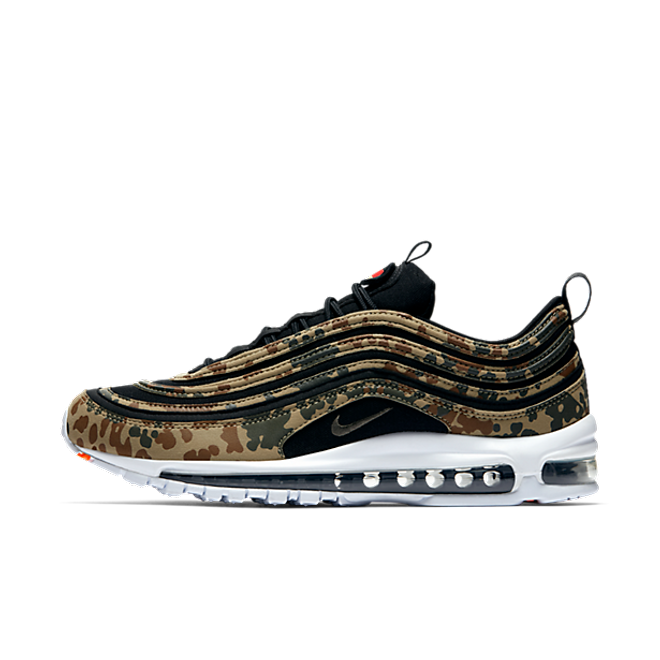"Nike Air Max 97 ""Country Camo Germany"""