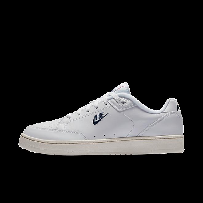 Nike Grandstand II 'White'
