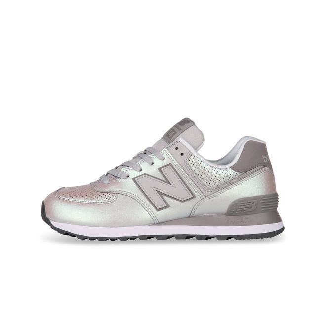 New Balance 574 Sheen | WL574KSC