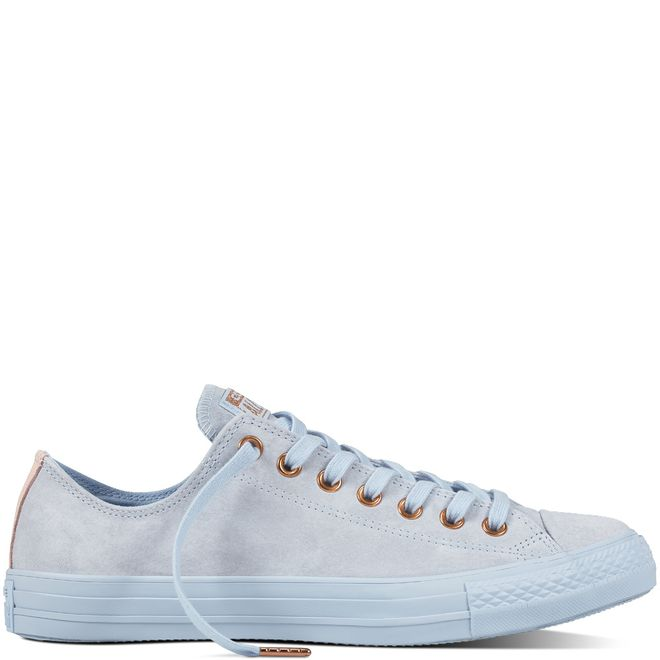 Chuck Taylor All Star Suede