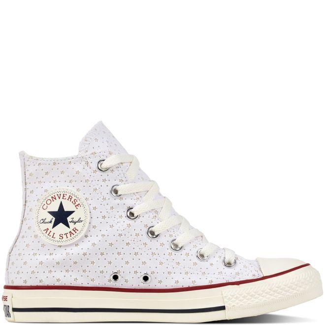 Chuck Taylor All Star Perf Stars