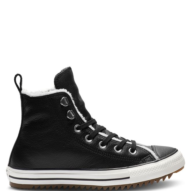 Chuck Taylor All Star Hiker Leather High Top