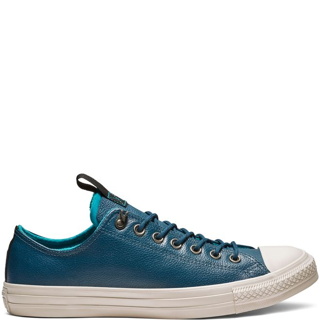 Converse Chuck Taylor All Star Desert Storm Leather Low Top