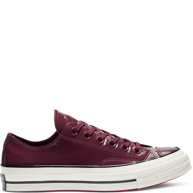 Converse Chuck 70 Patented 90's Leather
