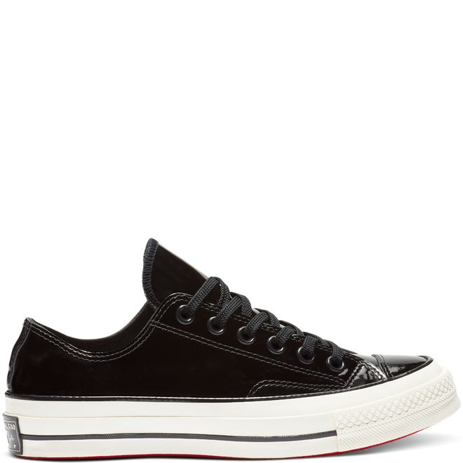 Converse Chuck 70 Patented 90's Leather Low Top