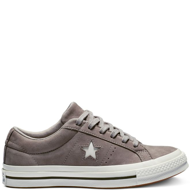Converse One Star Nubuck Seasonal Colors Low Top