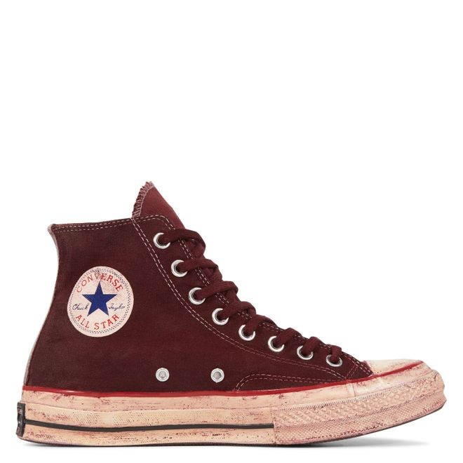Chuck 70 Dyed High Top