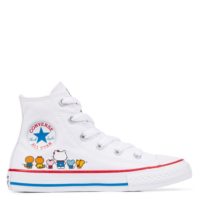 Converse x Hello Kitty Chuck Taylor All Star | 362945C