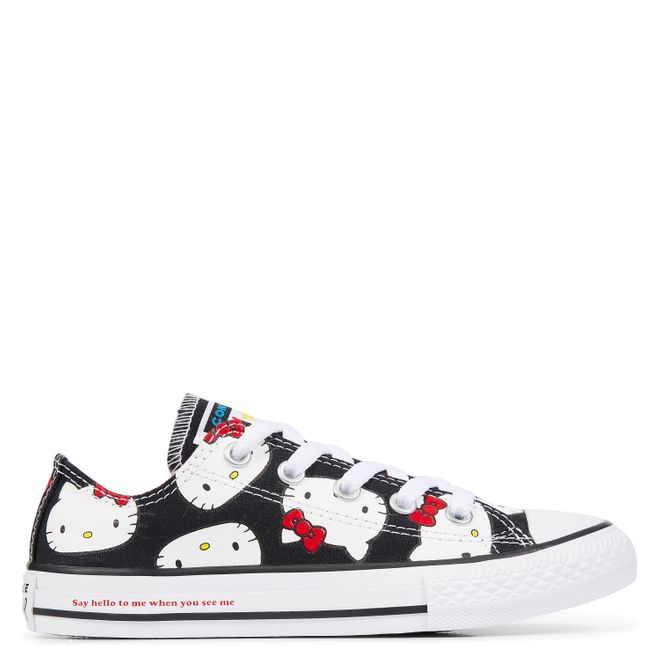 Converse x Hello Kitty Chuck Taylor All Star