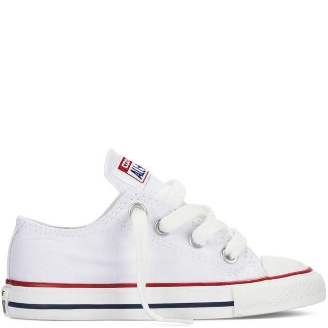 Chuck Taylor All Star Classic Colours voor peuters/kinderen