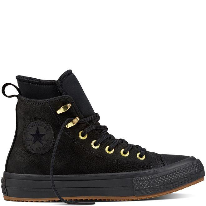 Chuck Taylor All Star Waterproof Nubuck Boot