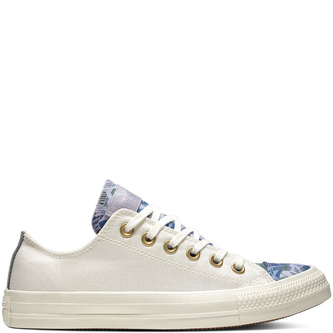 Chuck Taylor All Star Parkway Floral Low Top