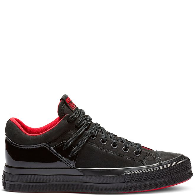 Converse Chuck Taylor All Star Patented '90s Leather Low Top
