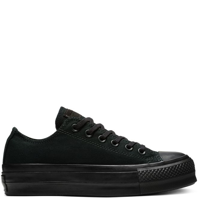 Converse Chuck Taylor All Star Clean Lift Low Top 562926C