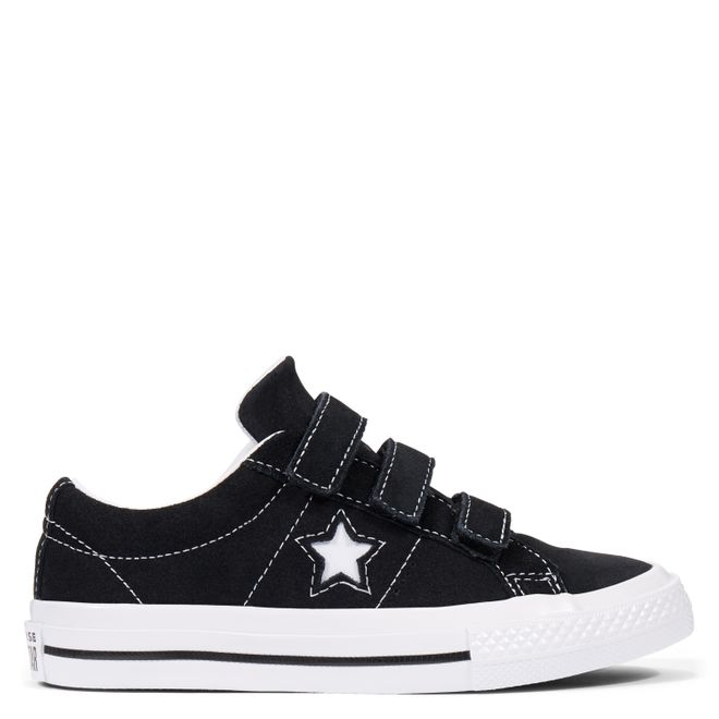 One Star 3V Suede