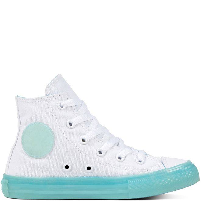 Chuck Taylor All Star Translucent Midsole