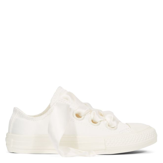 Chuck Taylor All Star Big Eyelet Satin