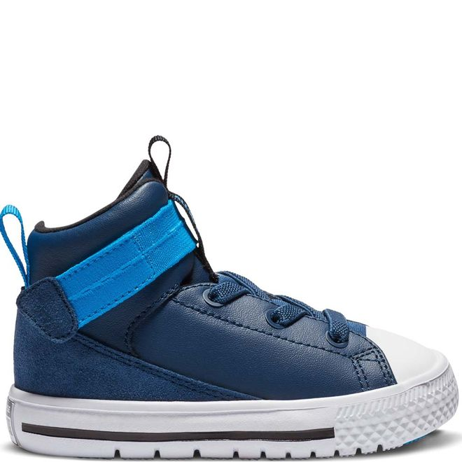 Converse Chuck Taylor All Star Utility Hiker Leather High Top