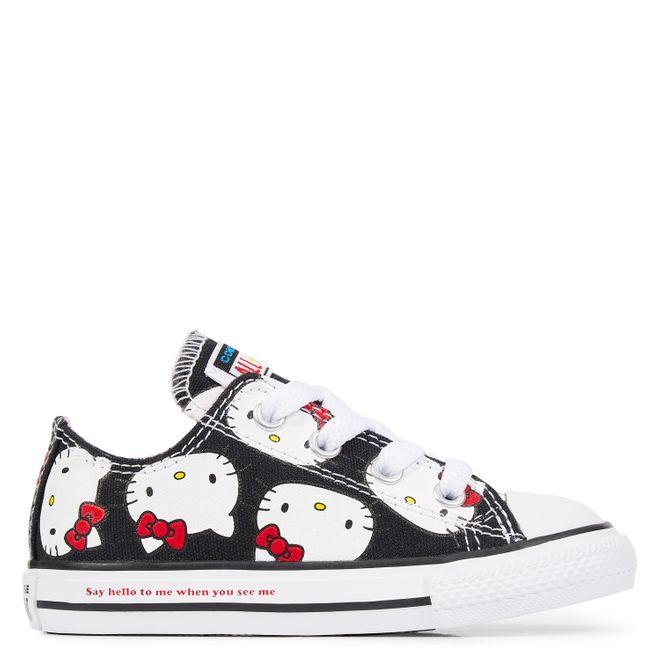 Converse x Hello Kitty Chuck Taylor All Star 762949C
