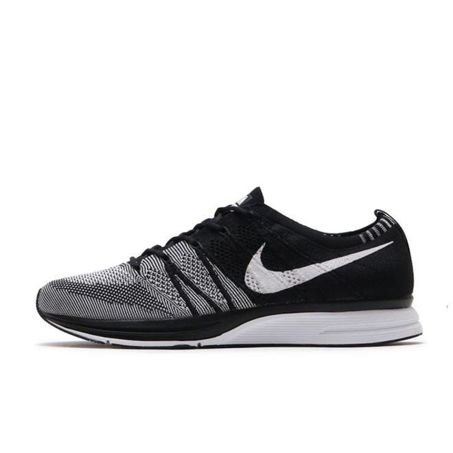Nike Flyknit Trainer 'Oreo'