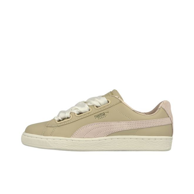 Puma WMNS Basket Heart Coach