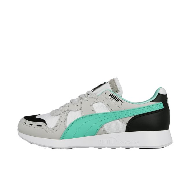 Puma RS-100 Re-Invention
