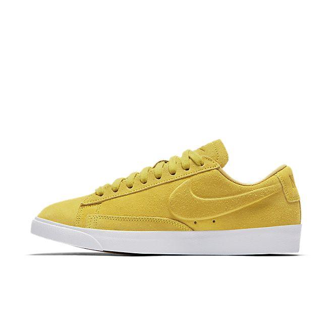 Nike Wmns Blazer Low