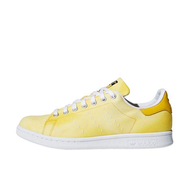 Adidas x Pharrel Williams HU Holi Stan Smith