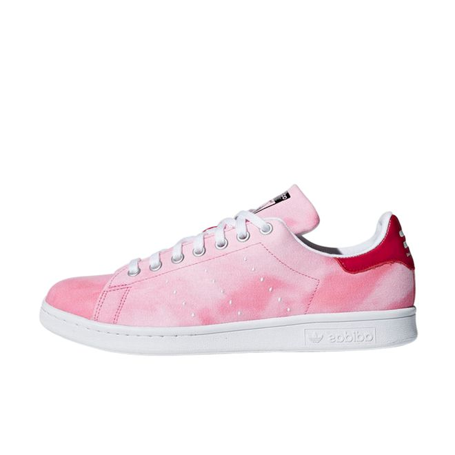 Adidas x Pharrel Williams HU Holi Stan Smith