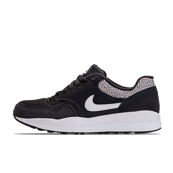 Nike Air Safari 'Black/White' 371740-009