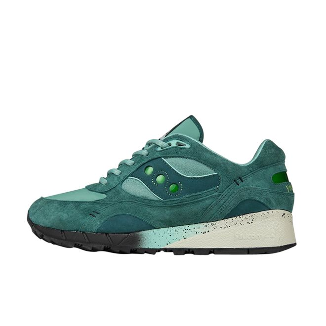 Saucony Shadow 6000 x Feature