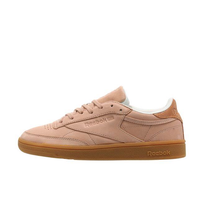 Reebok Club C 85 Fbt WL Bs6370 Sneakersnstuff | sneakers