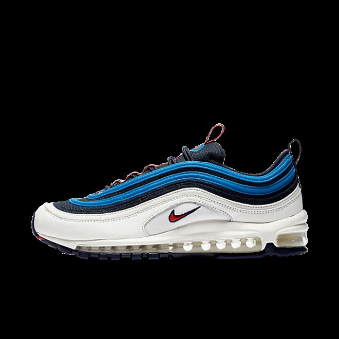 buy online 81824 ddb17 Nike Air Max 97 SE 'Pull Tab' | AQ4126-400