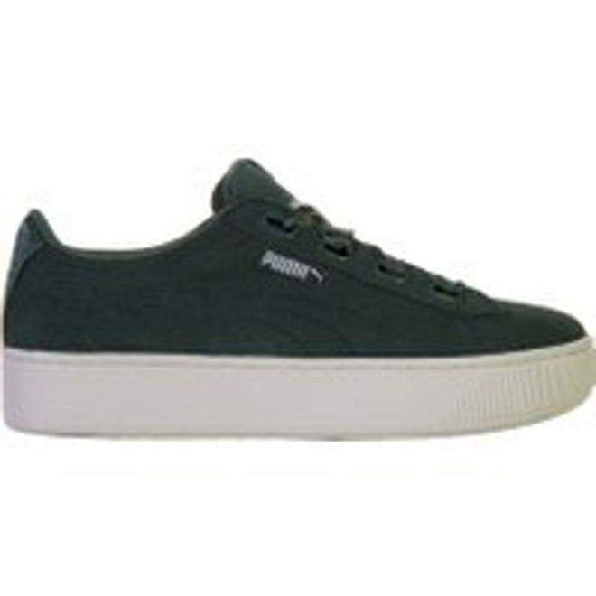 Puma Vikky Platform Ribbon S W   366418 05   Sneakerjagers