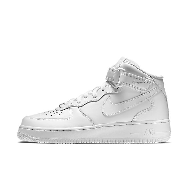 Nike Wmns Air Force 1 '07 Mid