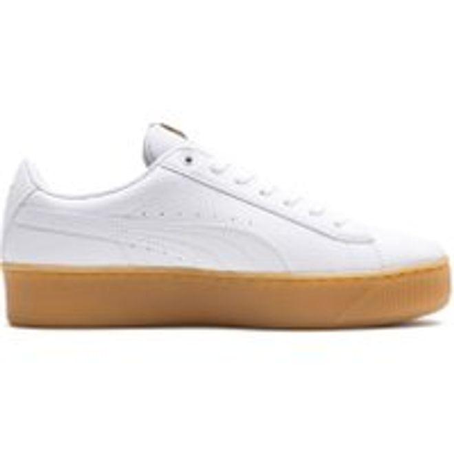 Puma Vikky Platform VT W | 366805 01 | Sneakerjagers
