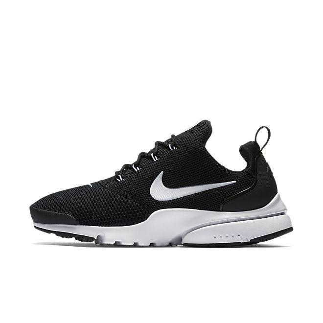 Nike Presto Fly - Black White