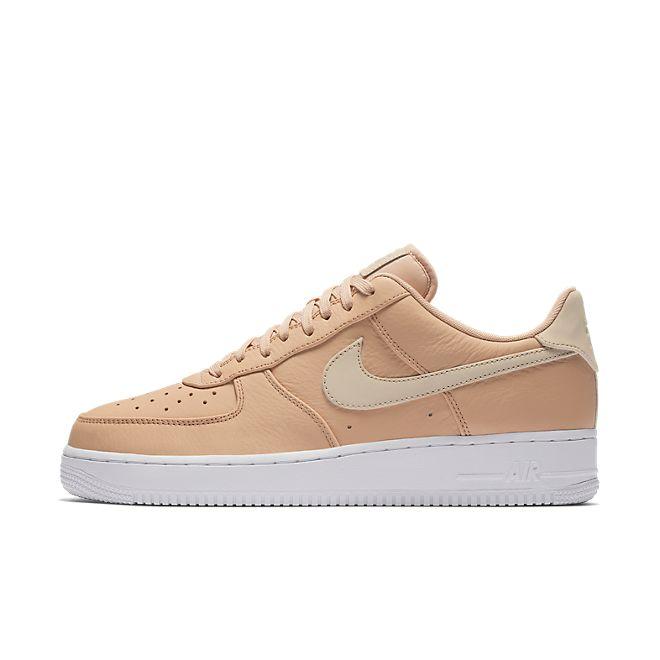 Nike Air Force 1 '07 Premium - Vachetta Tan