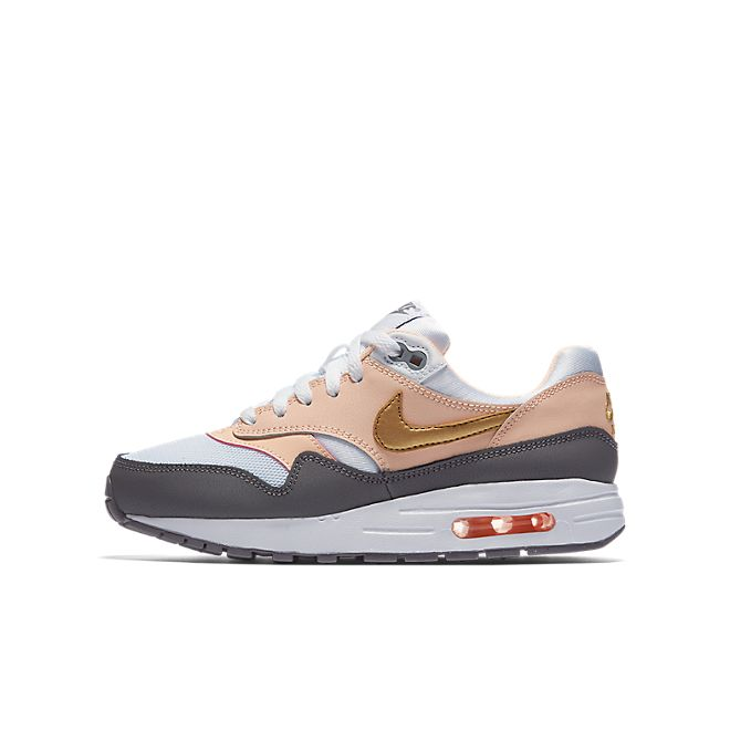 Nike Air Max 1 GS 'Crimson Tint'