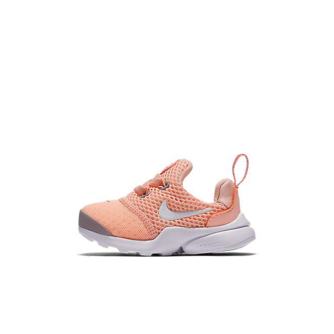 Nike Presto Fly Toddler - Crimson Tint