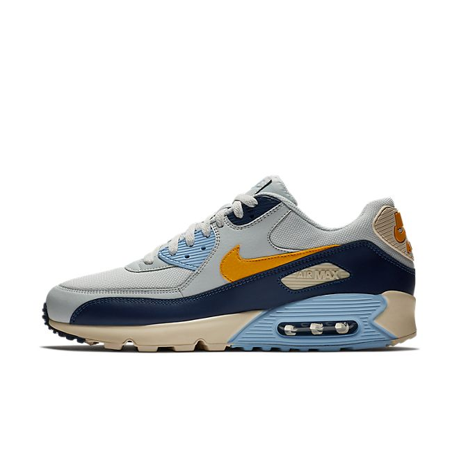 Nike Air Max 90 - Blue Void