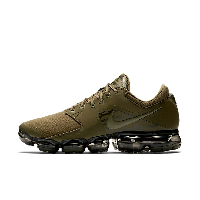 Nike Air Vapormax AOP - Olive