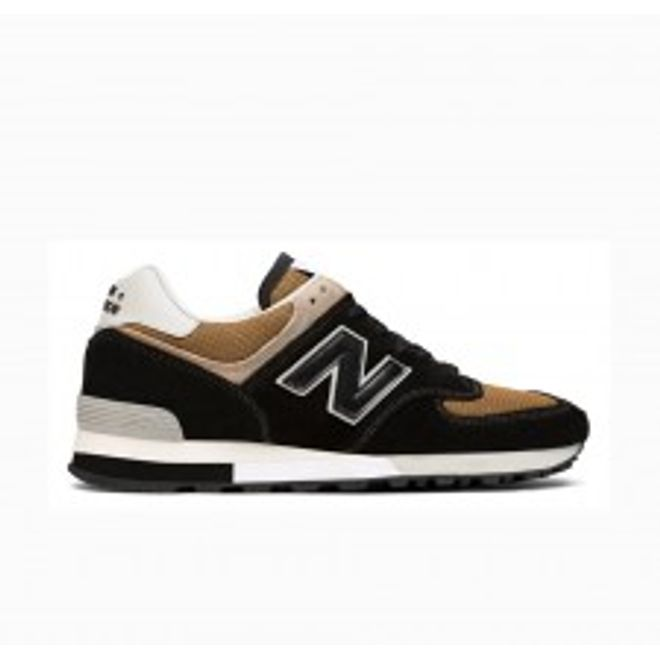New Balance OM576OKT OG Pack - Black - Made In UK