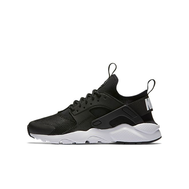 Nike Air Huarache Ultra GS Black | 847569 002