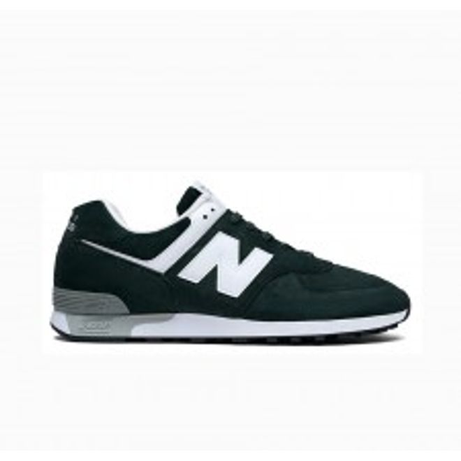 New Balance M576DG - Dark Green - Made In UK