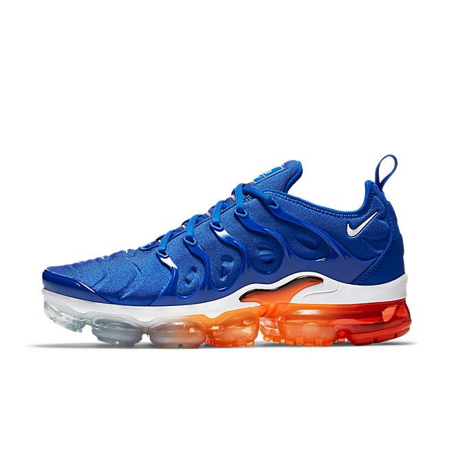 Nike Air Vapormax Plus - Game Royal
